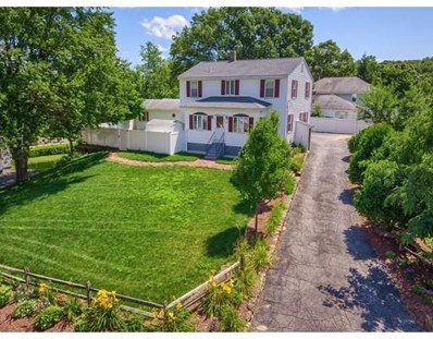 10 Arch St, Leominster, MA 01453 - MLS#: 72373587