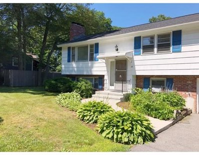 29 Wilmington Road, Burlington, MA 01803 - MLS#: 72373619