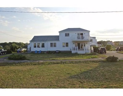 42 Surfside Rd UNIT 42, Scituate, MA 02066 - MLS#: 72373644