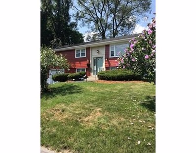 68 Middlesex Avenue, Worcester, MA 01604 - MLS#: 72373645