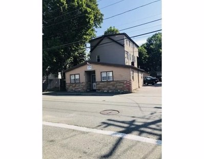 179 N Warren Ave, Brockton, MA 02301 - MLS#: 72373649