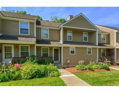 71 Pennacook Dr UNIT 71, Leominster, MA 01453 - MLS#: 72373655