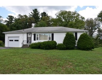 87 Worcester Road, Webster, MA 01570 - MLS#: 72373720