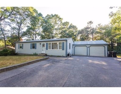 15 Seven Hills Rd, Plymouth, MA 02360 - MLS#: 72373724