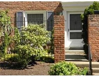 56 Williamsburg Dr UNIT 56, Springfield, MA 01108 - MLS#: 72373732