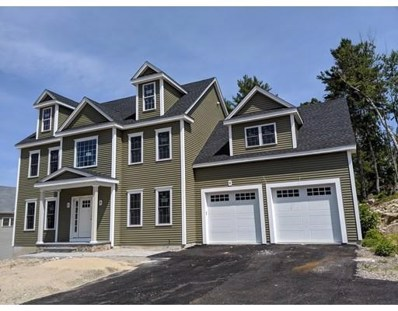 Lot 16 Hannah Drive, Northbridge, MA 01588 - MLS#: 72373733