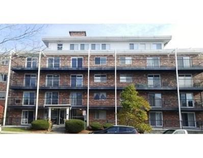 44 Lexington Avenue UNIT 1G, Gloucester, MA 01930 - MLS#: 72373782