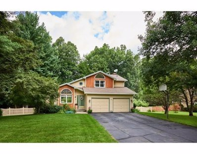 91 Pineridge Dr, Westfield, MA 01085 - MLS#: 72373783