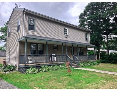 65 Forest Street, Middleboro, MA 02346 - MLS#: 72373823
