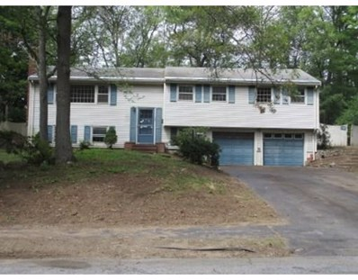 38 Laurel Dr, Hudson, MA 01749 - MLS#: 72373838