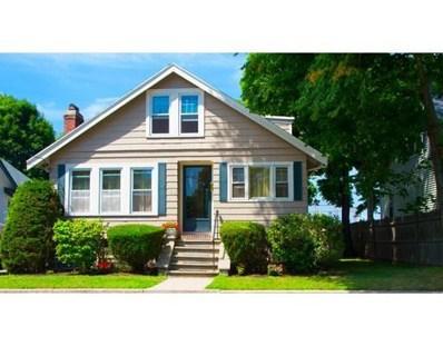 26 Marshall Street, Braintree, MA 02184 - MLS#: 72373855