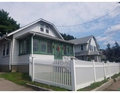 210 Granite Ave, Milton, MA 02186 - MLS#: 72373860