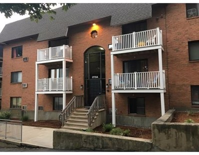 273A West Main St UNIT A12, Marlborough, MA 01752 - MLS#: 72373893