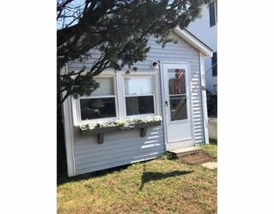 81 Taylor Ave, Plymouth, MA 02360 - MLS#: 72373898
