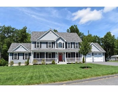 Lot 26 15 Freedom Lane, Holden, MA 01520 - MLS#: 72373917