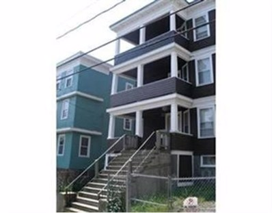 36 Deering Rd, Boston, MA 02126 - MLS#: 72373922