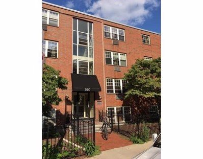 520 Talbot Ave. UNIT 17, Boston, MA 02124 - MLS#: 72373923