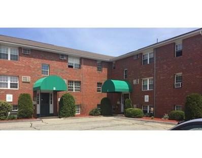 1304 Elm St UNIT 1B, West Springfield, MA 01089 - MLS#: 72373936