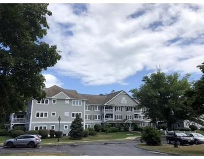 12 Meeting House Lane UNIT 207, Scituate, MA 02066 - MLS#: 72373950