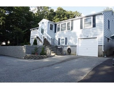 167 North Street, Foxboro, MA 02035 - MLS#: 72373966