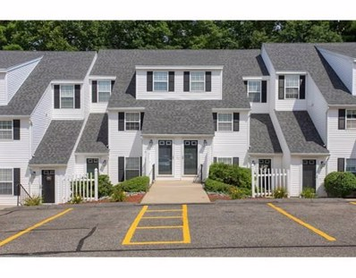51 Berrington Rd UNIT 51, Leominster, MA 01453 - MLS#: 72373968