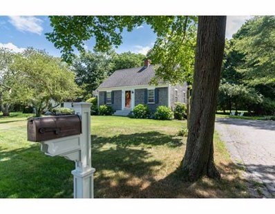 76 Dreamwold Road, Scituate, MA 02066 - MLS#: 72374005