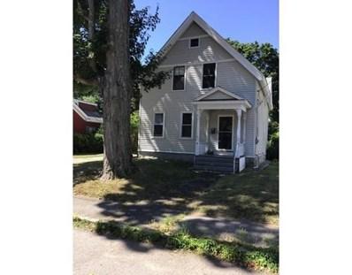 9 Everett St, Taunton, MA 02780 - MLS#: 72374012
