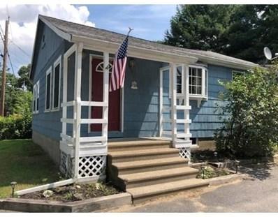65 Milford St., Hanson, MA 02341 - MLS#: 72374044