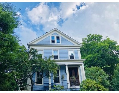 7 Congress St UNIT 2, Worcester, MA 01609 - MLS#: 72374061