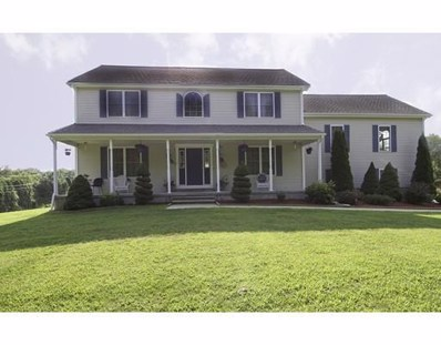 90 Purchase St, Rehoboth, MA 02769 - MLS#: 72374064