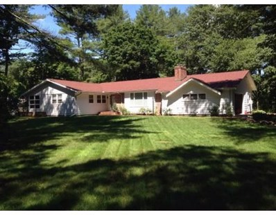 597 South Ave, Weston, MA 02493 - MLS#: 72374116