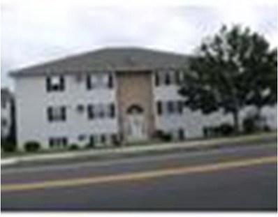 3299 Acushnet Avenue UNIT 14, New Bedford, MA 02745 - MLS#: 72374133