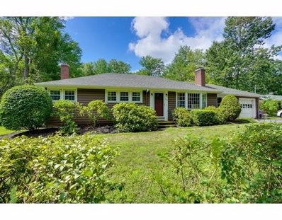 249 Church St, Northborough, MA 01532 - MLS#: 72374163