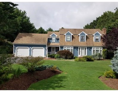 23 Fairview Lane, Plymouth, MA 02360 - MLS#: 72374168