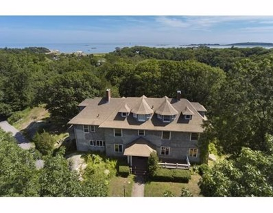 40 & 44 Atlantic Ave, Cohasset, MA 02025 - MLS#: 72374169
