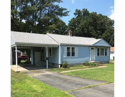 1746 Memorial Dr, Chicopee, MA 01020 - MLS#: 72374181