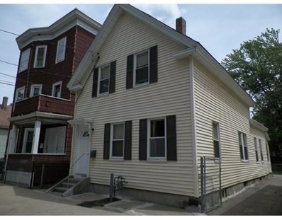 38 Rowe St, Lawrence, MA 01843 - MLS#: 72374197