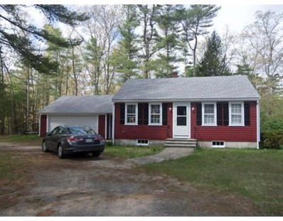 547 Mill St. (Rt.6), Marion, MA 02738 - MLS#: 72374221