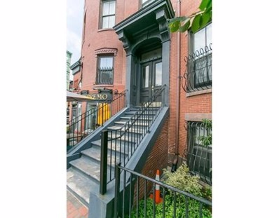 504 Massachusetts Ave UNIT 1, Boston, MA 02118 - MLS#: 72374222