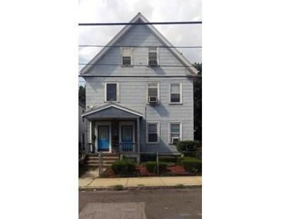 14 Tainter, Medford, MA 02155 - MLS#: 72374238