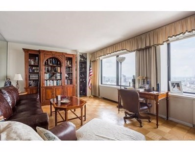 85 East India Row UNIT 38H, Boston, MA 02110 - MLS#: 72374272