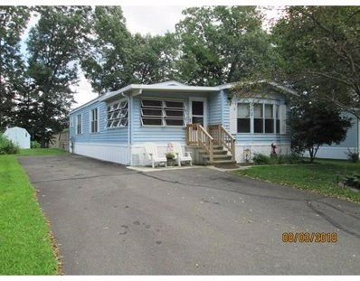 7 John Drive, West Springfield, MA 01089 - MLS#: 72374273