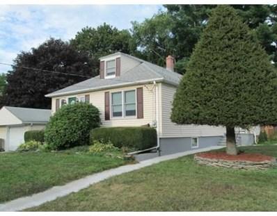2 Conant Avenue -, Dudley, MA 01571 - MLS#: 72374286