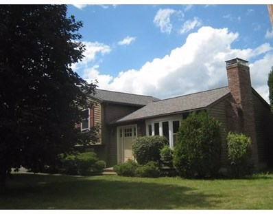 6 Lapa Farm Rd., Chicopee, MA 01013 - MLS#: 72374303