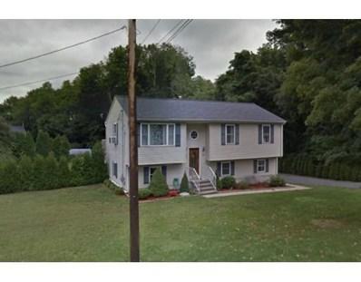 128 Old Westport Rd, Dartmouth, MA 02747 - MLS#: 72374319