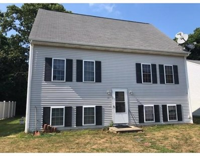 35 Slocum Farm Dr, Dartmouth, MA 02747 - MLS#: 72374321