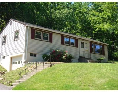 42 Wendell Rd, Fitchburg, MA 01420 - MLS#: 72374324