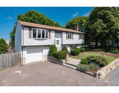 92 Rockland St, Quincy, MA 02169 - MLS#: 72374329