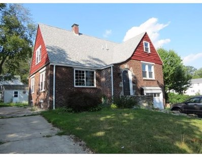 16 Thayer St, Worcester, MA 01603 - MLS#: 72374347