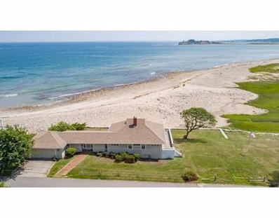 67 & 67B Collier Road, Scituate, MA 02066 - MLS#: 72374357